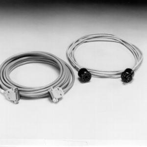 Extension Cables & Connectors