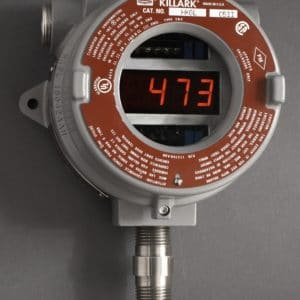 Explosion Proof Gauges, ATEX Certified.