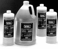 VPF-1000 Vacuum Pump Flushin Flu