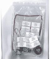 Rotary Vane Parts Kits