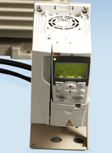 Rotary Vane Pressure Controller